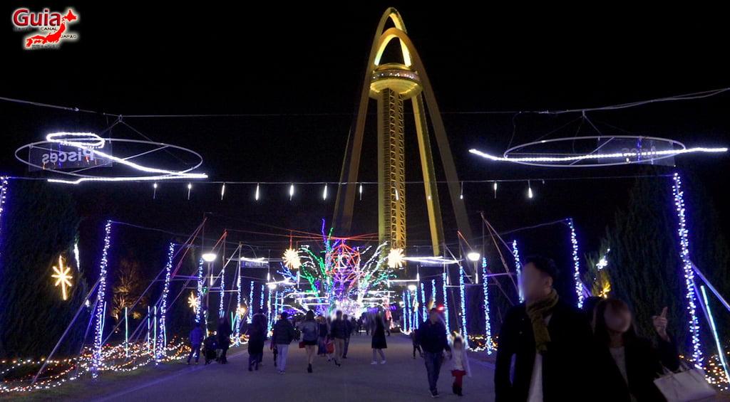 Ичиномия Парк 138 Башенное освещение 20