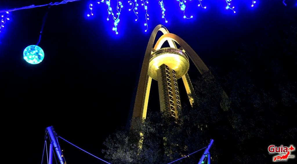 一宮公園138タワー照明24