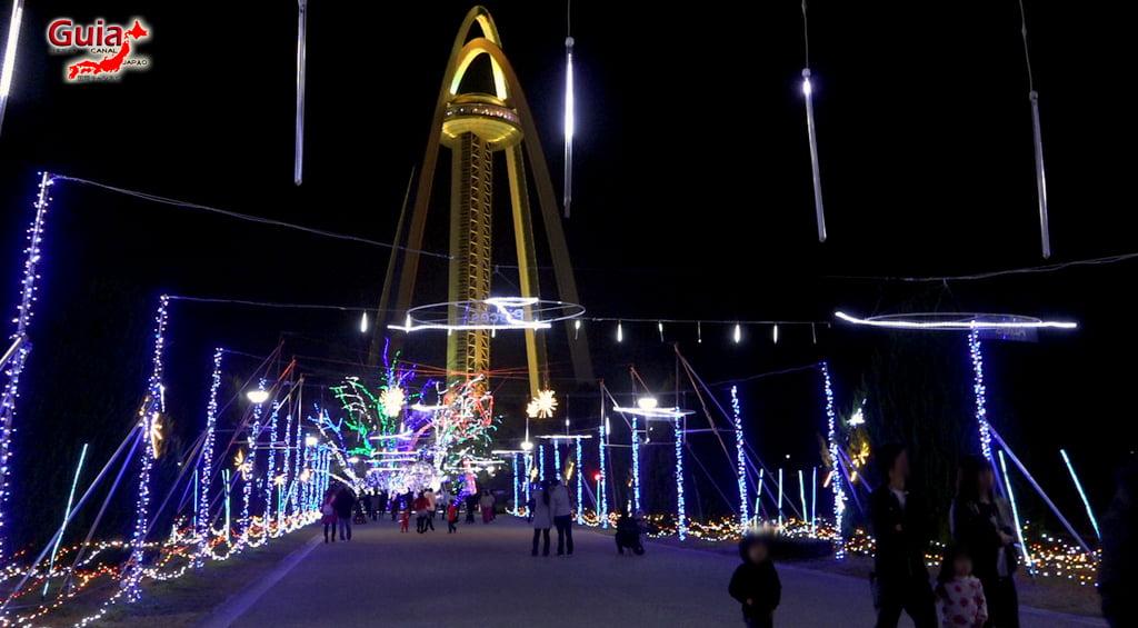 一宮公園138タワー照明25