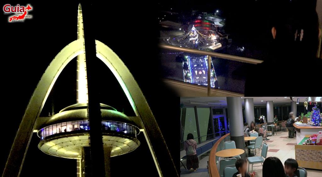 一宮公園138タワー照明3