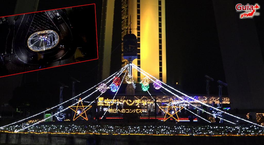 一宮公園138タワー照明6