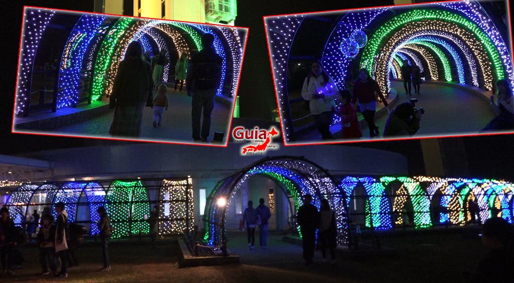 Ичиномия Парк 138 Башенное освещение 7