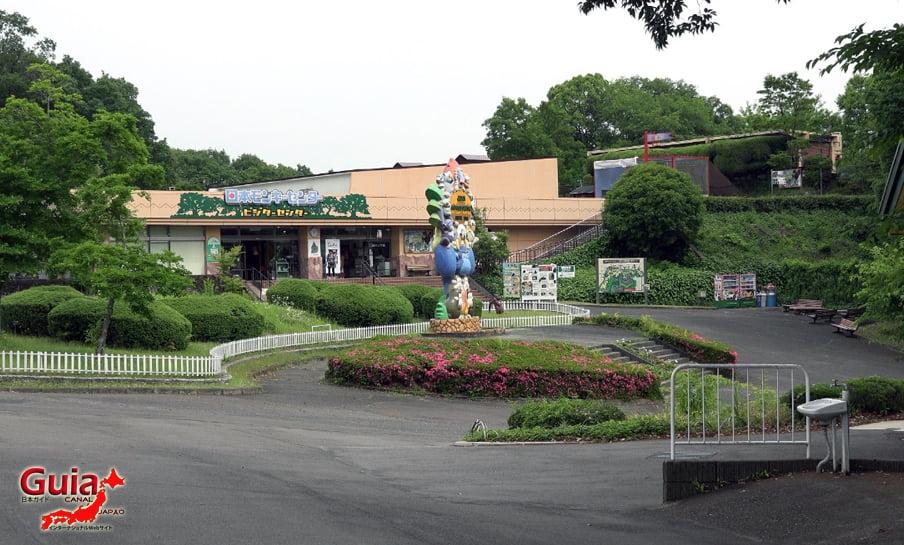 Парк японских обезьян - Парк обезьян 4