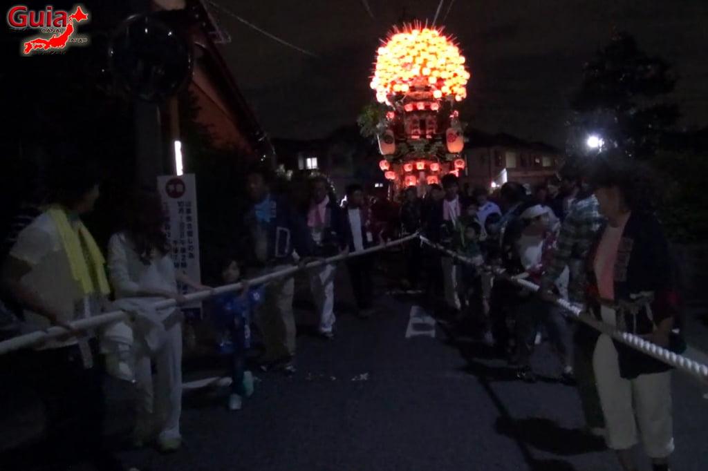 미요시 10 월 축제-Tennojinja Akino Reitaisai 20 Festival