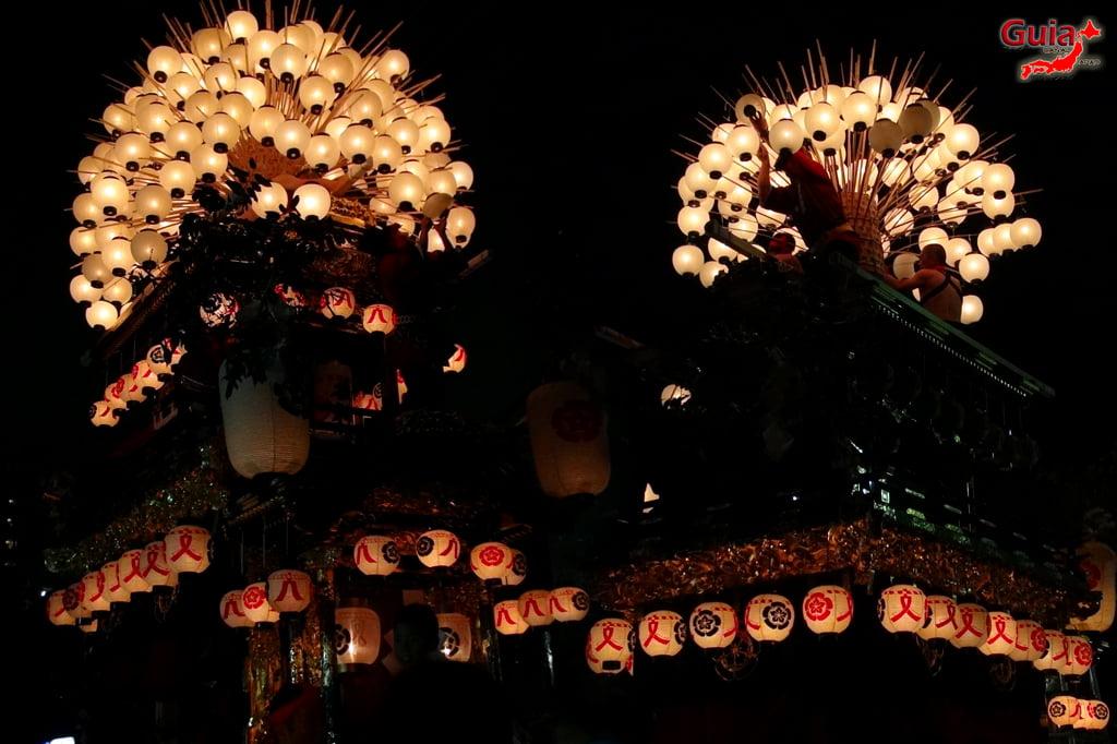 미요시 10 월 축제-Tennojinja Akino Reitaisai 21 Festival