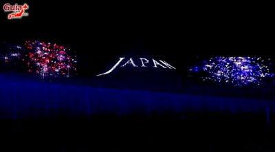 Nabana no Sato Lighting - Éclairage d'hiver 2
