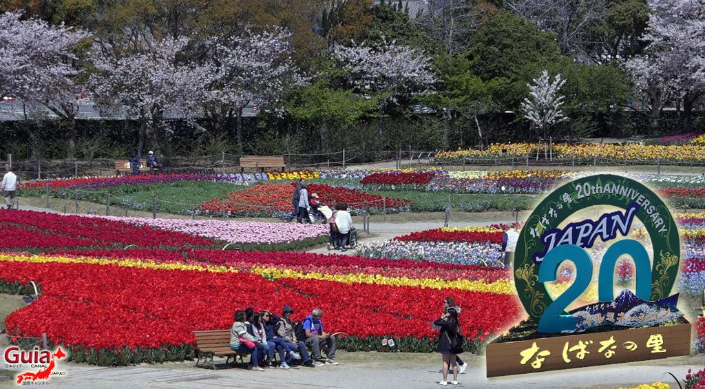Nabana no Sato - Flower Park - Photo Gallery 3