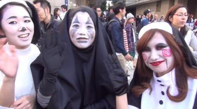 Halloween (ハ ロ ウ ィ ン) ou Halloween 3