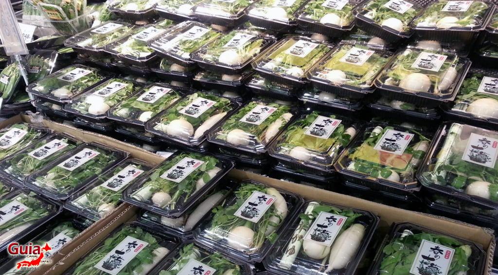 Nanakusagayu – Mingau das 7 Ervas - Prato Japonês de Ano Novo 5