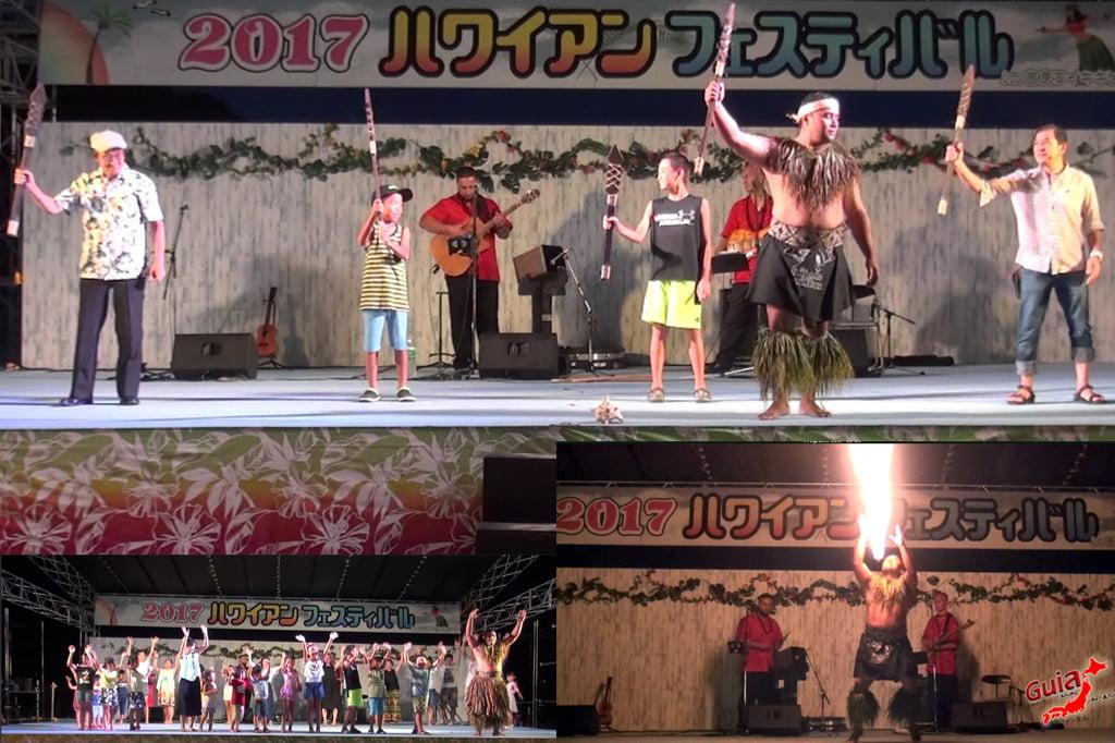 Nishio Hawaii Festival 5