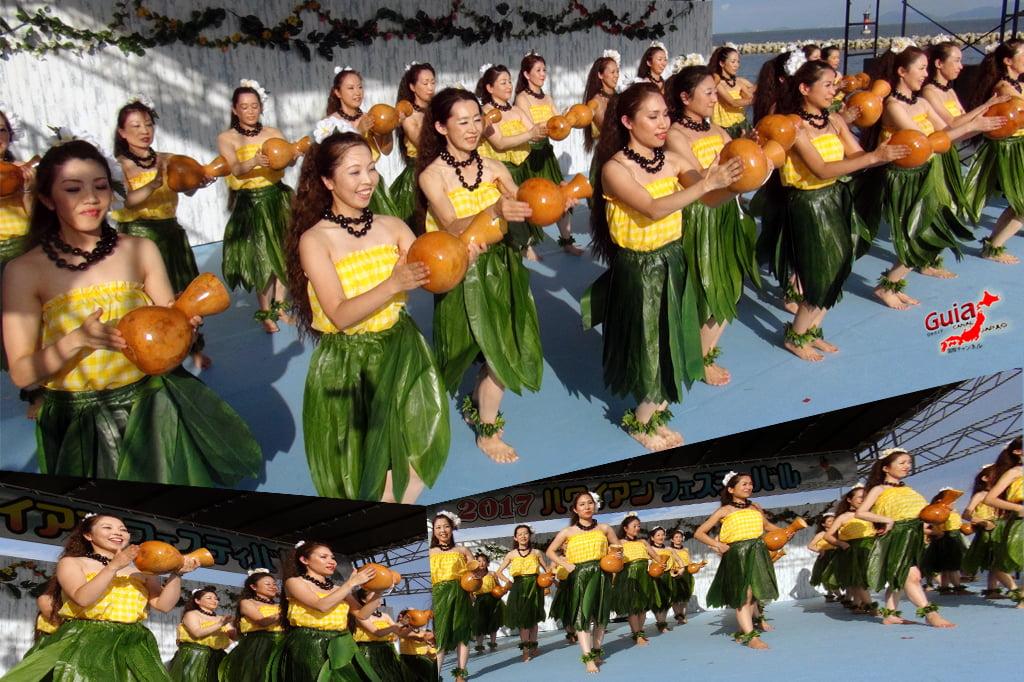 Nishio Hawaii Festival 14