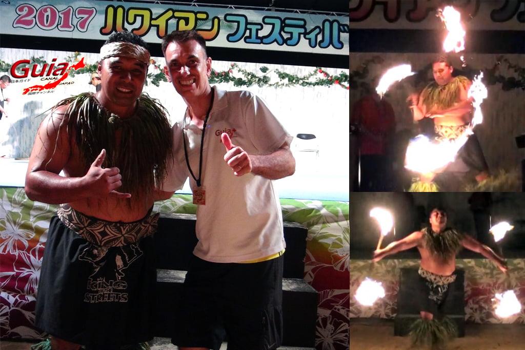 Nishio Hawaii Festival 7