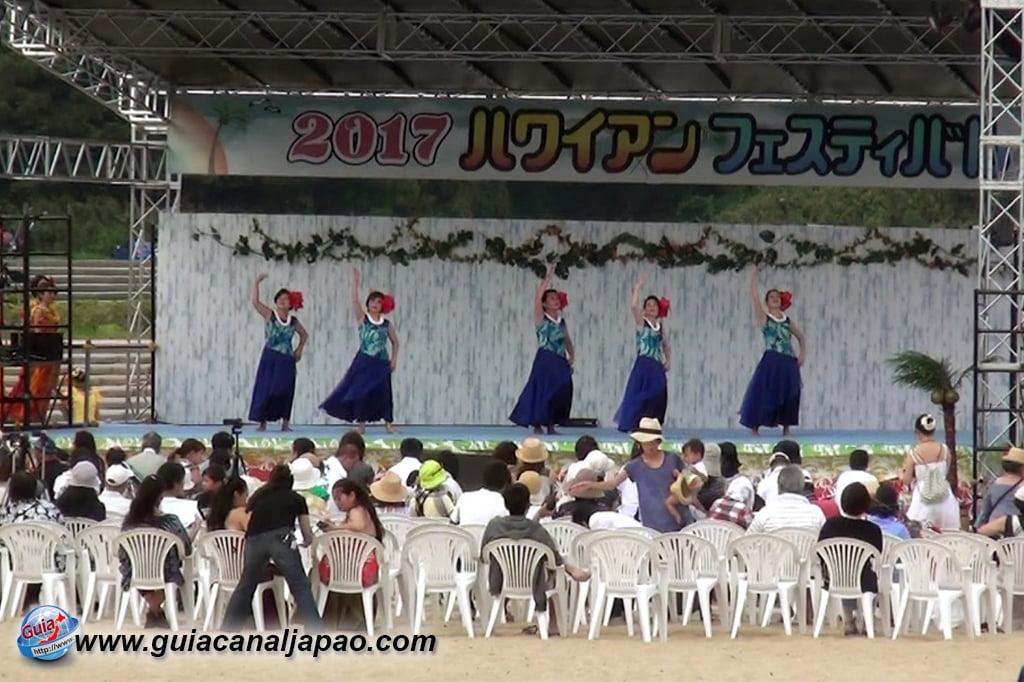 Nishio Hawaii Festival 9