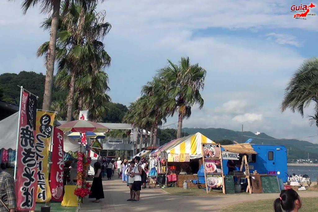 Nishio Hawaii Festival 3