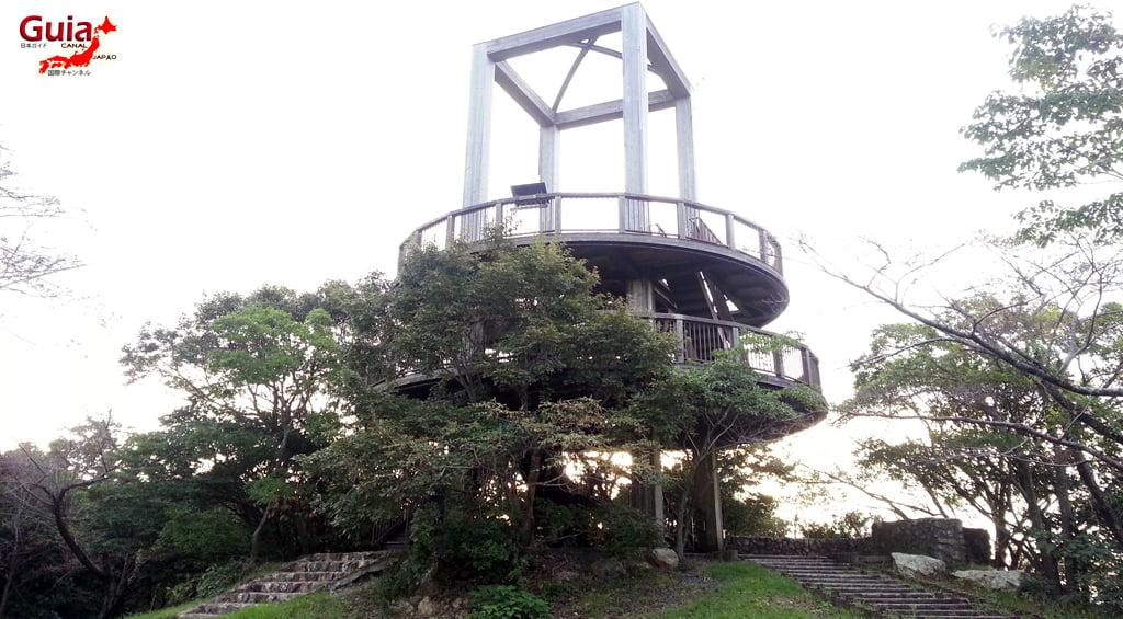 Observatorio Iwaya Ryokuchi de Toyohashi 1