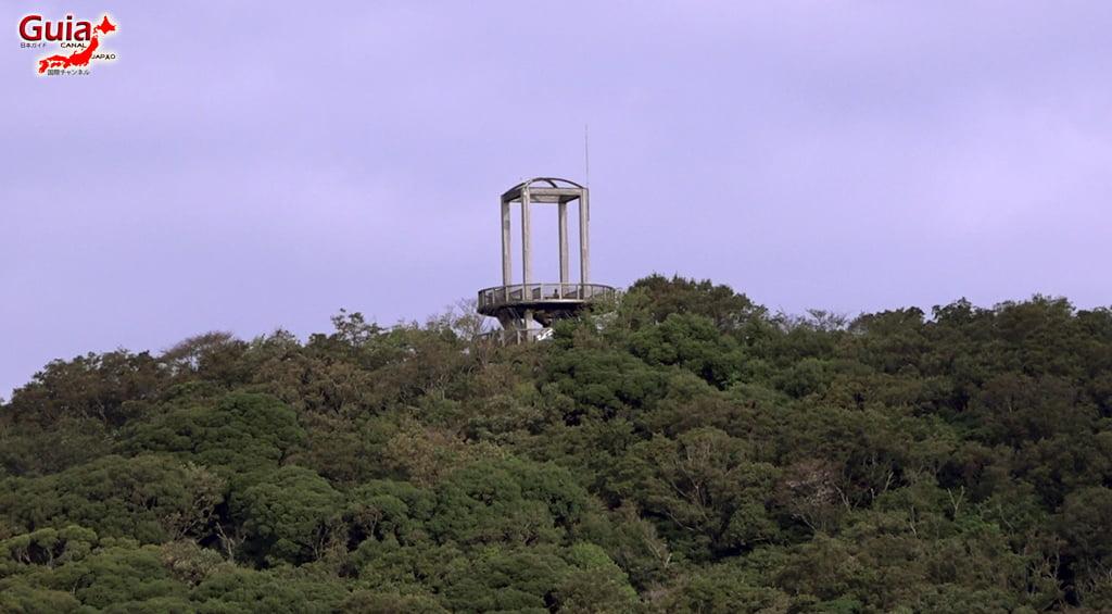 Observatorio Iwaya Ryokuchi de Toyohashi 2