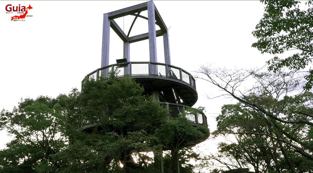 Observatorio Iwaya Ryokuchi de Toyohashi 3