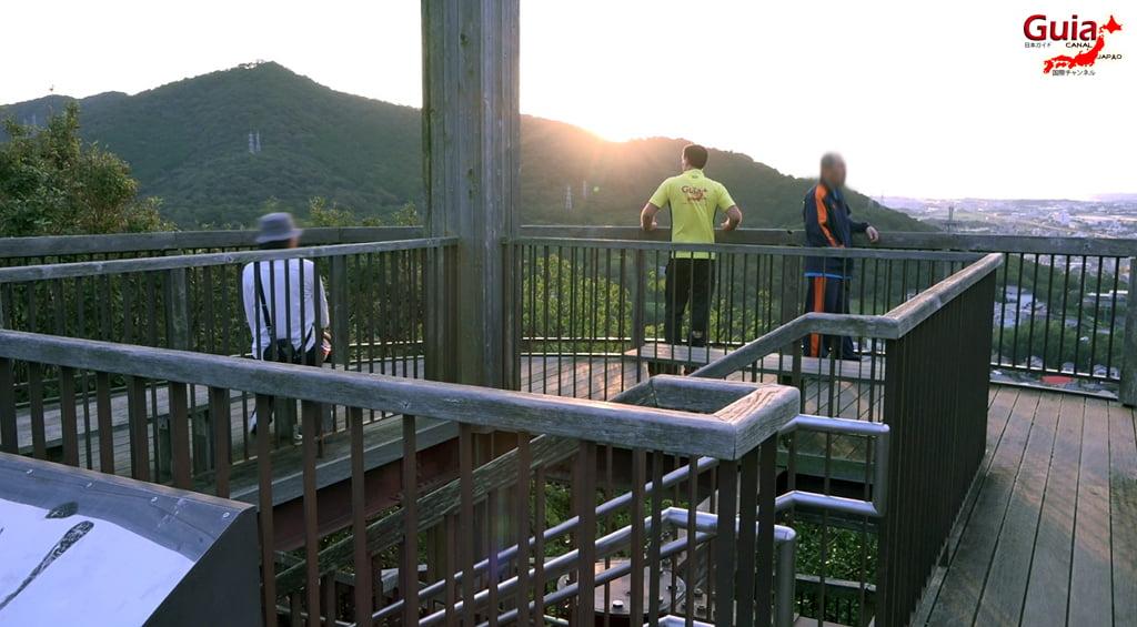 Observatorio Iwaya Ryokuchi de Toyohashi 10