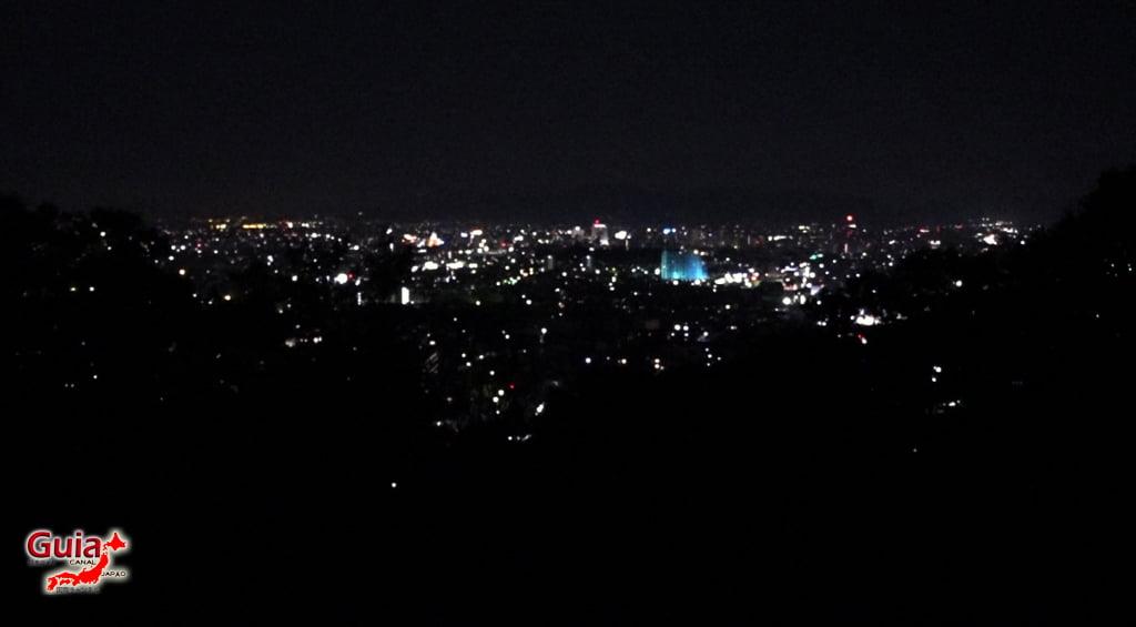 Observatorio Iwaya Ryokuchi de Toyohashi 20