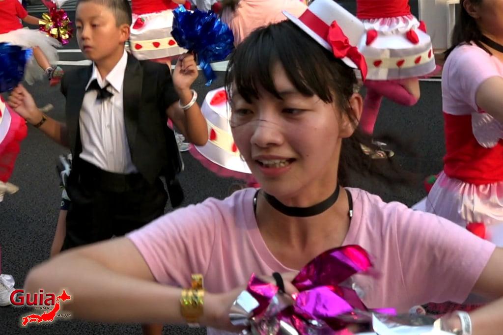 Toyota Oiden Festival e Fogos de Artifício (2020 Cancelado) 11