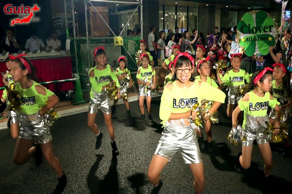 Toyota Oiden Festival e Fogos de Artifício (2020 Cancelado) 13