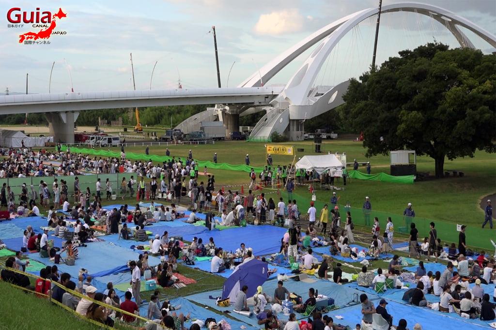Toyota Oiden Festival e Fogos de Artifício (2020 Cancelado) 15