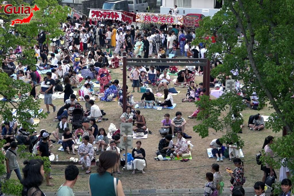 Toyota Oiden Festival e Fogos de Artifício (2020 Cancelado) 16