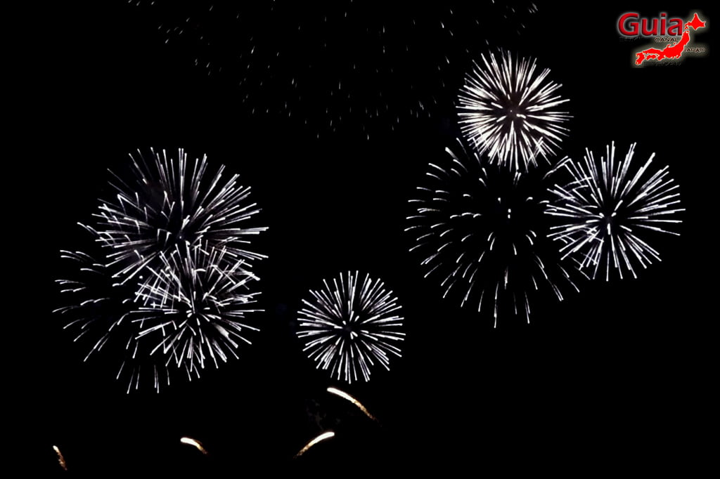 Toyota Oiden Festival e Fogos de Artifício (2020 Cancelado) 25