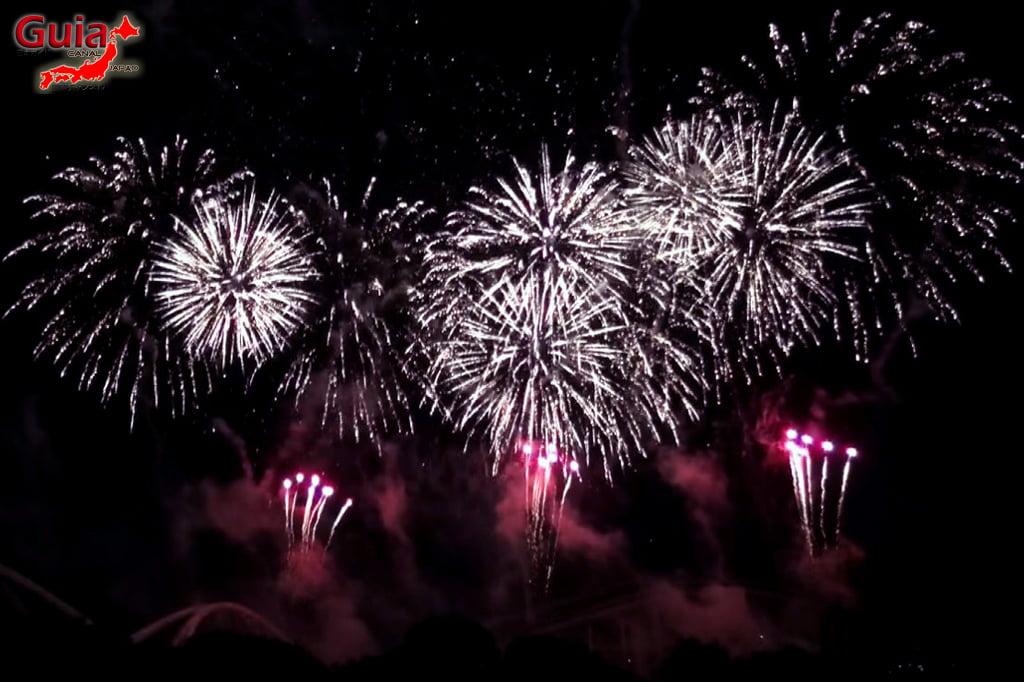 Toyota Oiden Festival e Fogos de Artifício (2020 Cancelado) 27