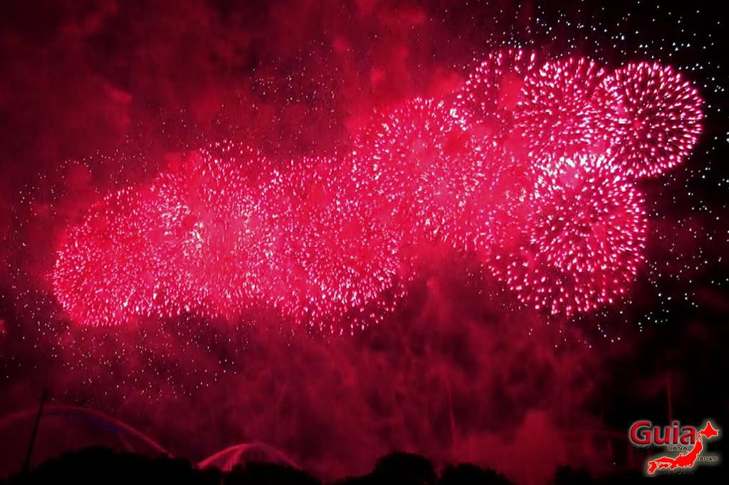 Toyota Oiden Festival e Fogos de Artifício (2020 Cancelado) 41
