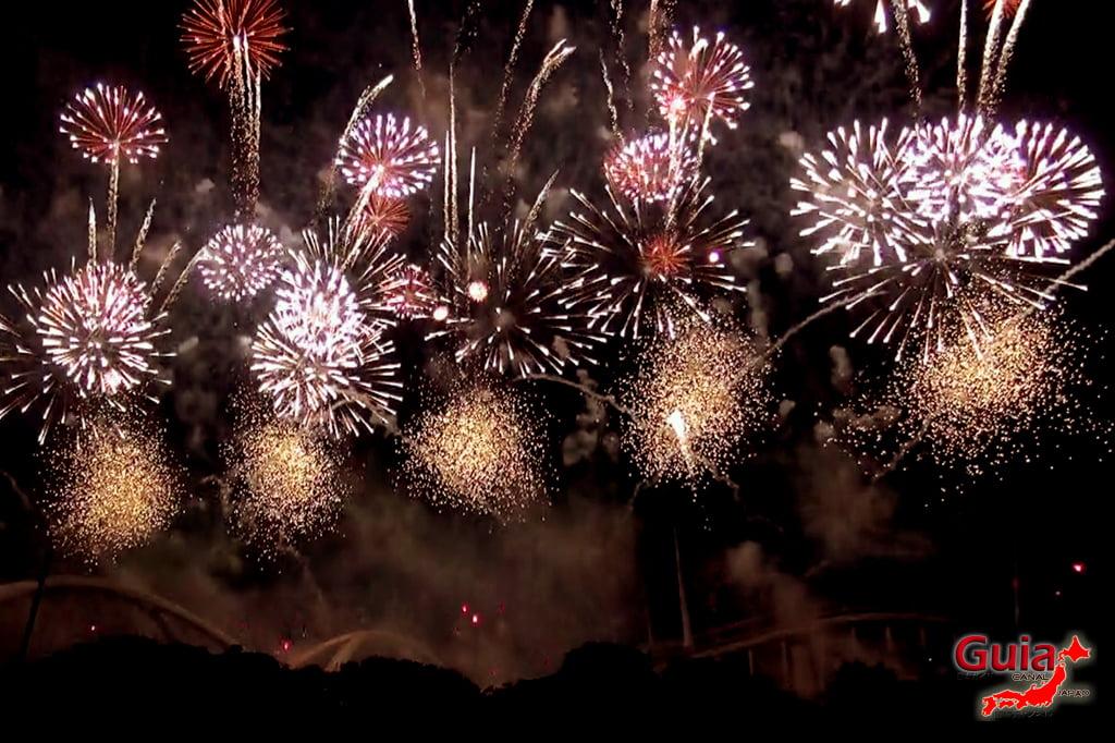 Toyota Oiden Festival e Fogos de Artifício (2020 Cancelado) 43