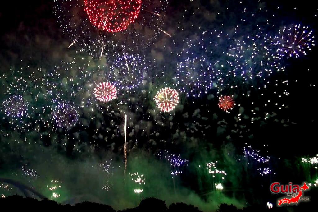 Toyota Oiden Festival e Fogos de Artifício (2020 Cancelado) 47