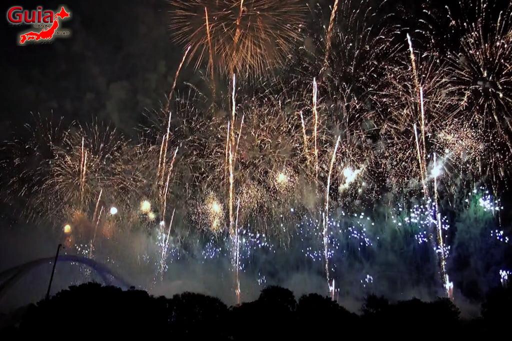 Toyota Oiden Festival e Fogos de Artifício (2020 Cancelado) 48