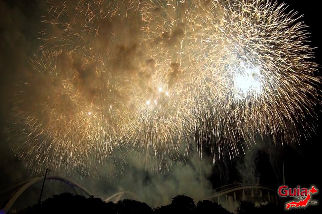 Toyota Oiden Festival e Fogos de Artifício (2020 Cancelado) 50