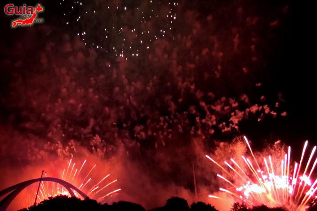 Toyota Oiden Festival e Fogos de Artifício (2020 Cancelado) 51