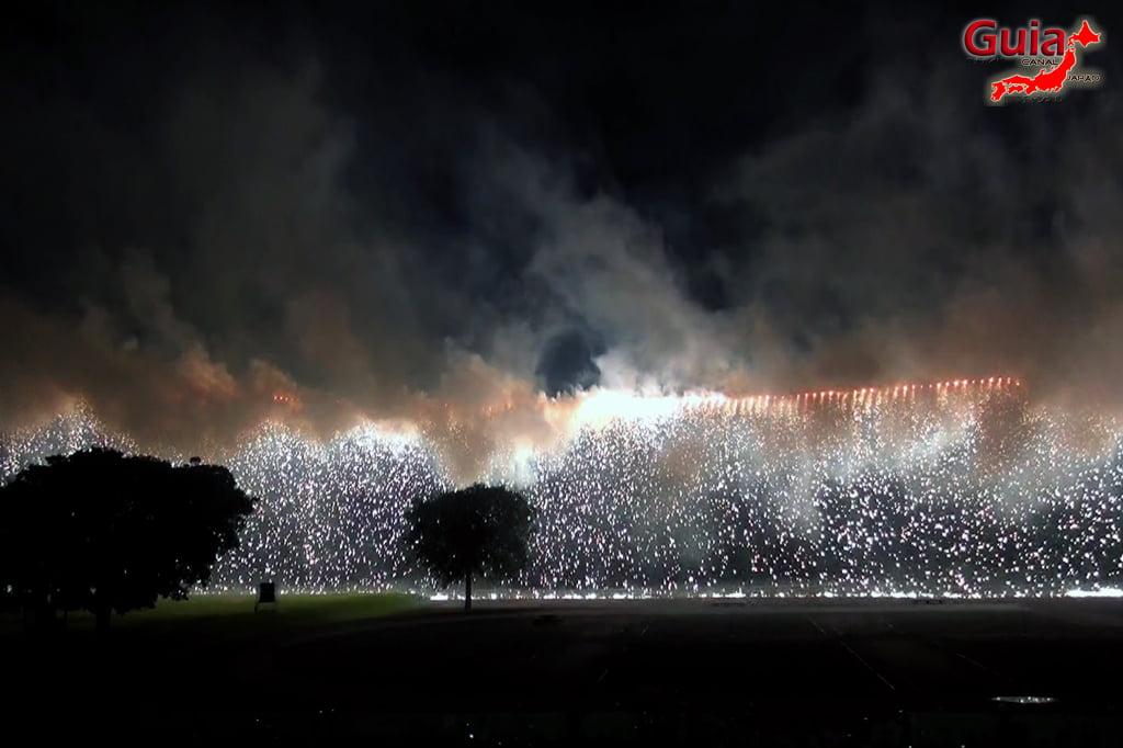 Toyota Oiden Festival e Fogos de Artifício (2020 Cancelado) 54