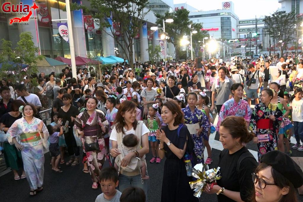 Toyota Oiden Festival e Fogos de Artifício (2020 Cancelado) 5