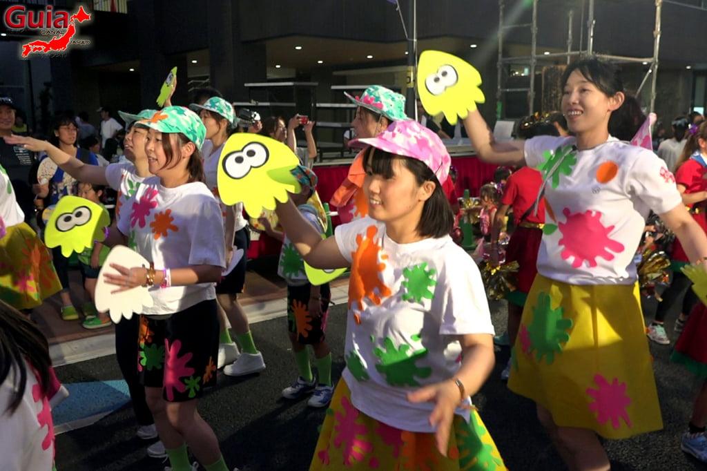 Toyota Oiden Festival e Fogos de Artifício (2020 Cancelado) 7