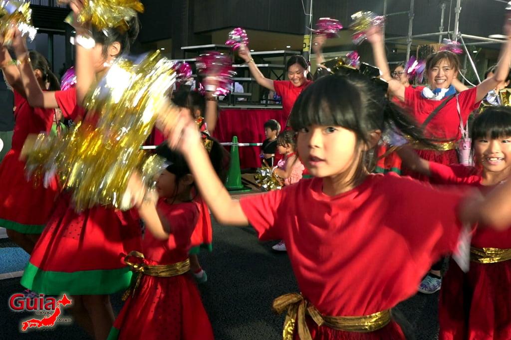 Toyota Oiden Festival e Fogos de Artifício (2020 Cancelado) 8