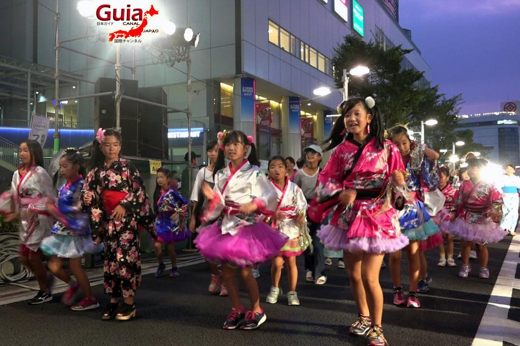 Toyota Oiden Festival e Fogos de Artifício (2020 Cancelado) 9