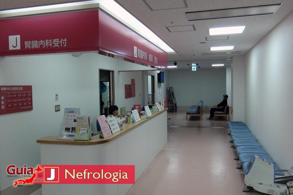 Okazaki Shimin Hospital 21