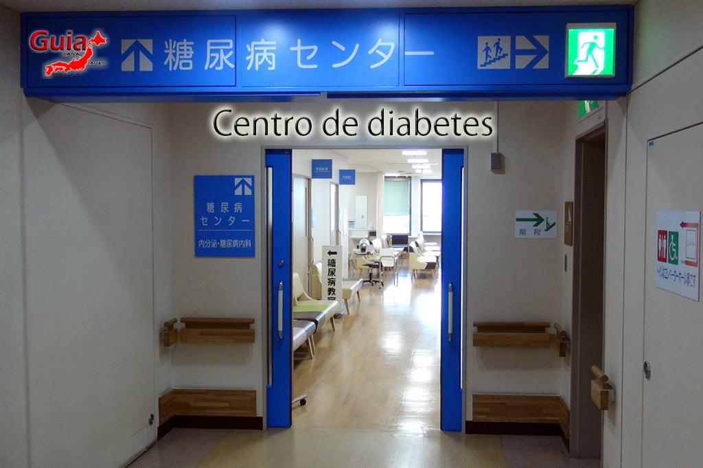 Okazaki Shimin Hospital 9
