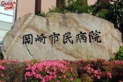 Okazaki Shimin Hospital 2