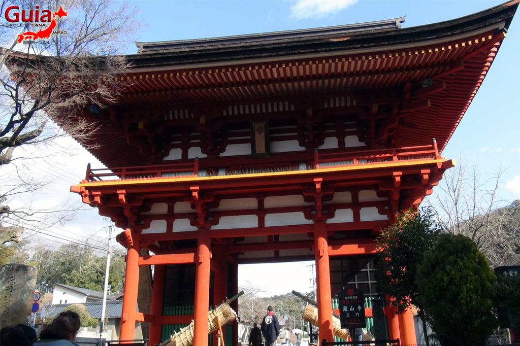 Okazaki Oni Matsuri – O Festival Ogre e Fogo 1