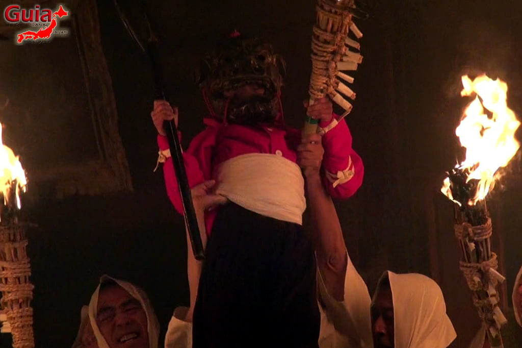 Okazaki Oni Matsuri – O Festival Ogre e Fogo 18