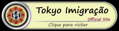 Tokyo Imigração 1