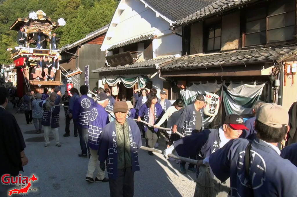 Asuke Aki Festival - Toyota 14 Autumn Festival