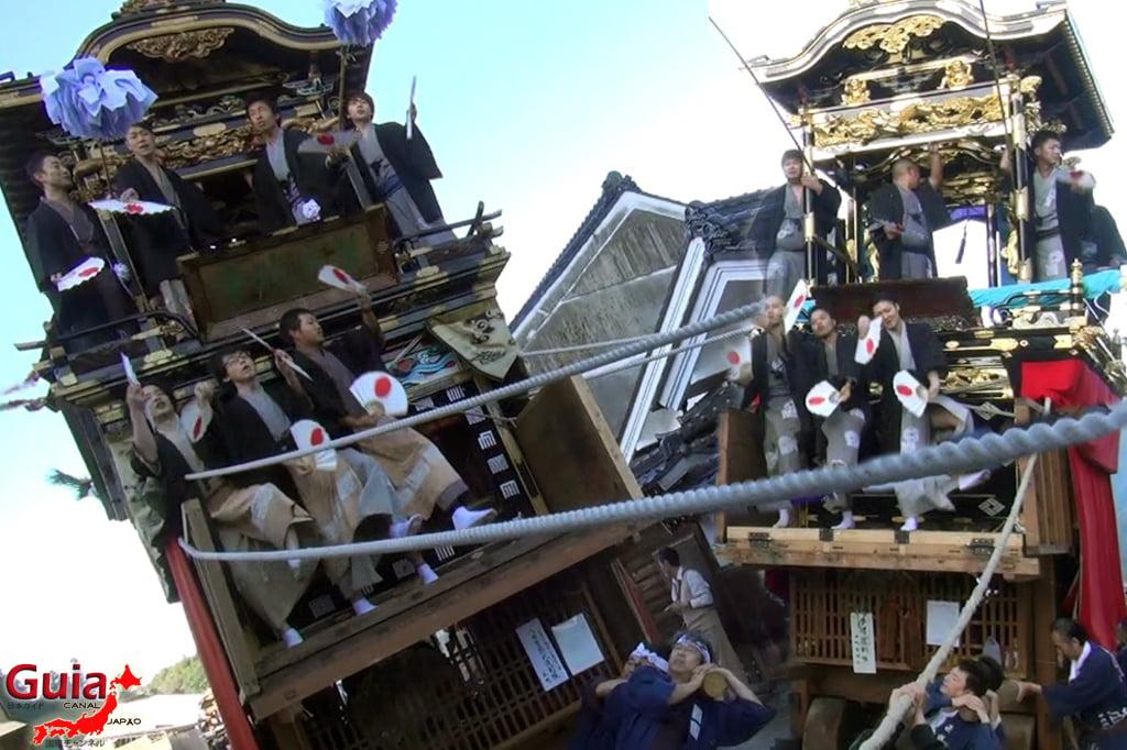 Фестиваль Asuke Aki - Осенний фестиваль Toyota 15