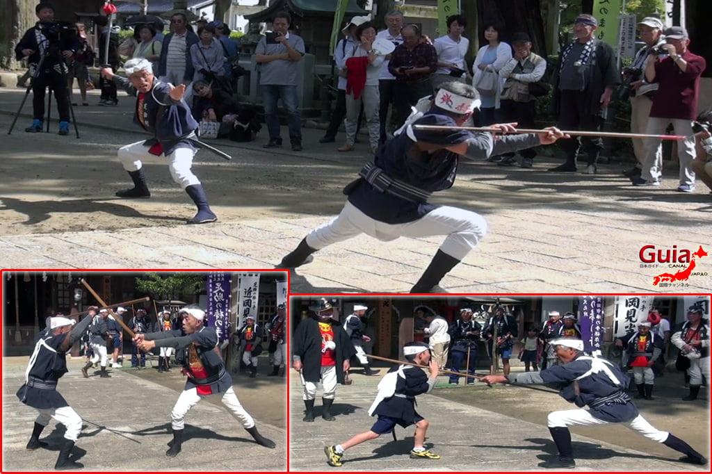 Asuke Aki Festival - Toyota 19 Autumn Festival