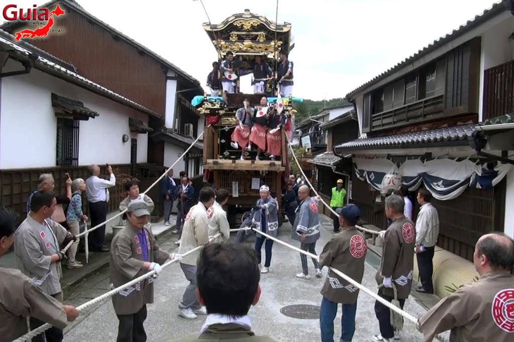 Фестиваль Asuke Aki - Осенний фестиваль Toyota 2